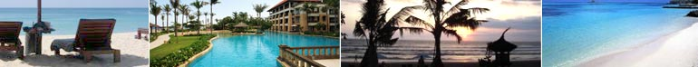 Resort Hotels Vietnam